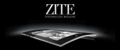 メディアの未来はデバイスにあり 進化する電子マガジン「Zite」【湯川】