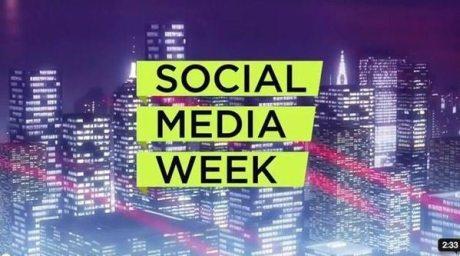 本日からSocial Media Week! 初日目玉は田原総一朗vs佐々木俊尚 #smwtok #smw12【増田(@maskin)真樹】