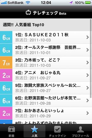 田中祐介氏が描く近未来 「TVCheck(テレチェック)」から始まるライフログの形【 増田(@maskin)真樹】