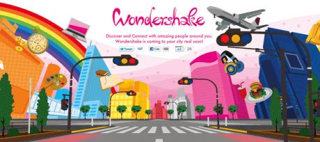 注目アプリWondershake、7/13のイベント「花テック@浅草」で使用可能に 【増田(@maskin)真樹】#hanatech