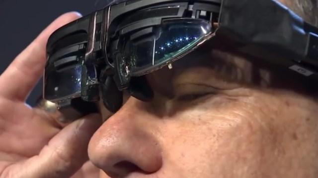 Google、視線操作の「Eyefluence」を買収  VR/ARのUIを強化 【@maskin】