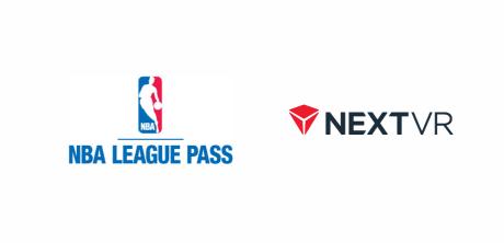 ソフトバンク出資のNextVR、プロリーグ初 米NBAの試合をVR中継   【@maskin】