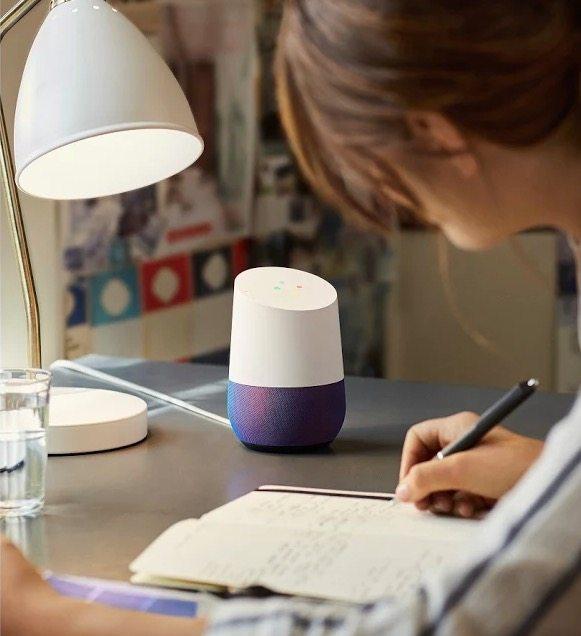 すごいEcho対抗音声認識デバイス「Google Home」は129ドルで11/4発売 #madebygoogle【@maskin】