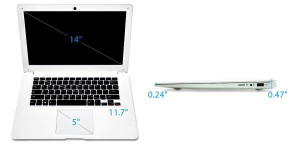 画像2: 手のひらサイズのボード型コンピュータでありながら64ビットのパワフルなプロセッサを搭載すると 話題になった「PINE A64」。本体価格は15ドル。米クラウドファンディング大手KickStarterでは、173万1465 [...] techwave.jp