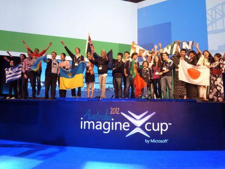 [速報] 日本選考結果 ビル・ゲイツ氏入魂の学生技術コンテスト「ImagineCup2017」 日本トップ9チームが最終プレゼン