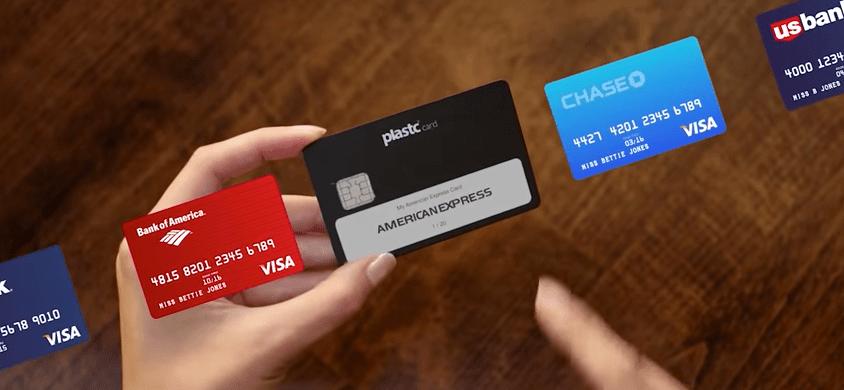 Plastc,Inc.が破産申請、スマートクレジットカードの予約注文分は出荷せず