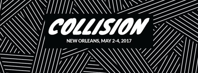 Collisionの歩き方 ー ニューオーリンズ発テックイベント特別レポート番外編