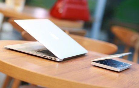 超小型パソコンが再びブームに? 英語圏で大ヒットした「GPD Pocket」が日本でも