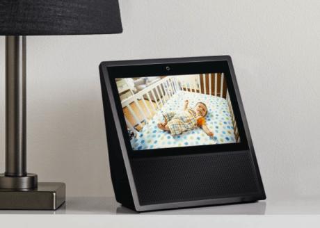 2分でわかるAmazon「Echo Show」 据え置きテレビ型音声認識デバイスー本日発表