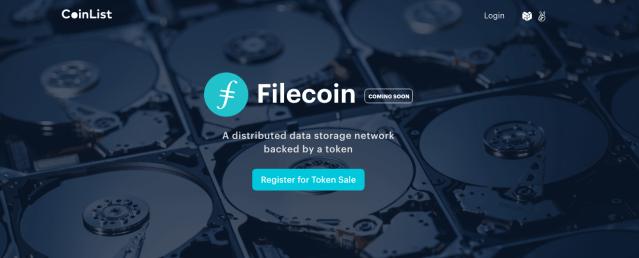 CoinList=仮想通貨の ICO(初期資金調達)を支援するプラットフォーム、米AngelListとProtocol Labsが開始へ