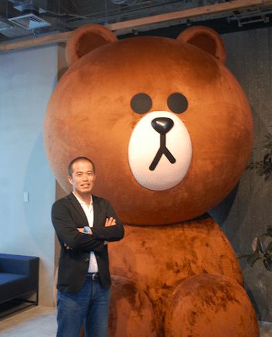 LINE 田端信太郎 氏に訊く、デジタルマーケティング業界の抱える闇と希望の光 (1)