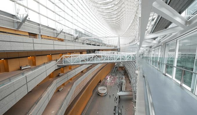 TechWave Summit 18日のみどころ、東京国際フォーラムG507-G510(5階)