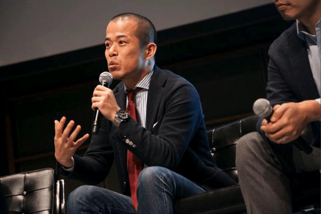 LINE田端さんに訊く、デジタルマーケティング業界の抱える闇と希望の光(2) 「やっちゃおうぜ」文化の終焉。インターネットの与党としてのお作法とは?