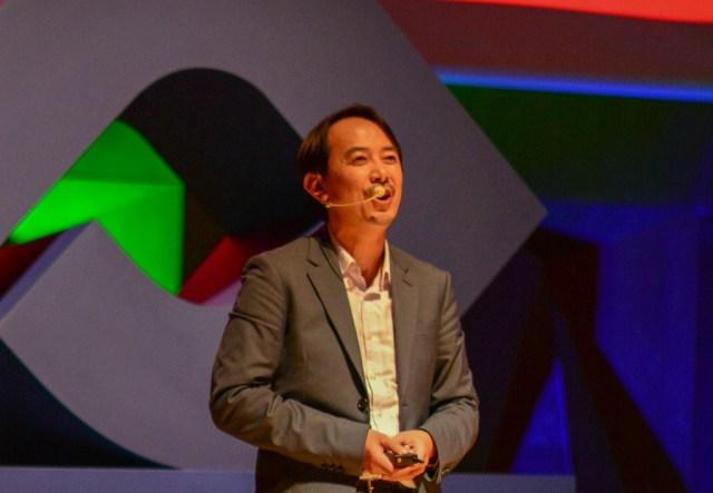 ヤフー、新しいリーダーに川邊健太郎氏