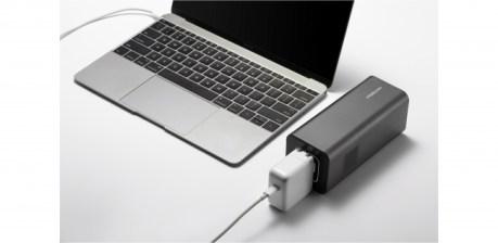 PC・スマホ・任天堂Switchの充電にも対応したモンスター級モバイルバッテリー、3日間100人限定7980円