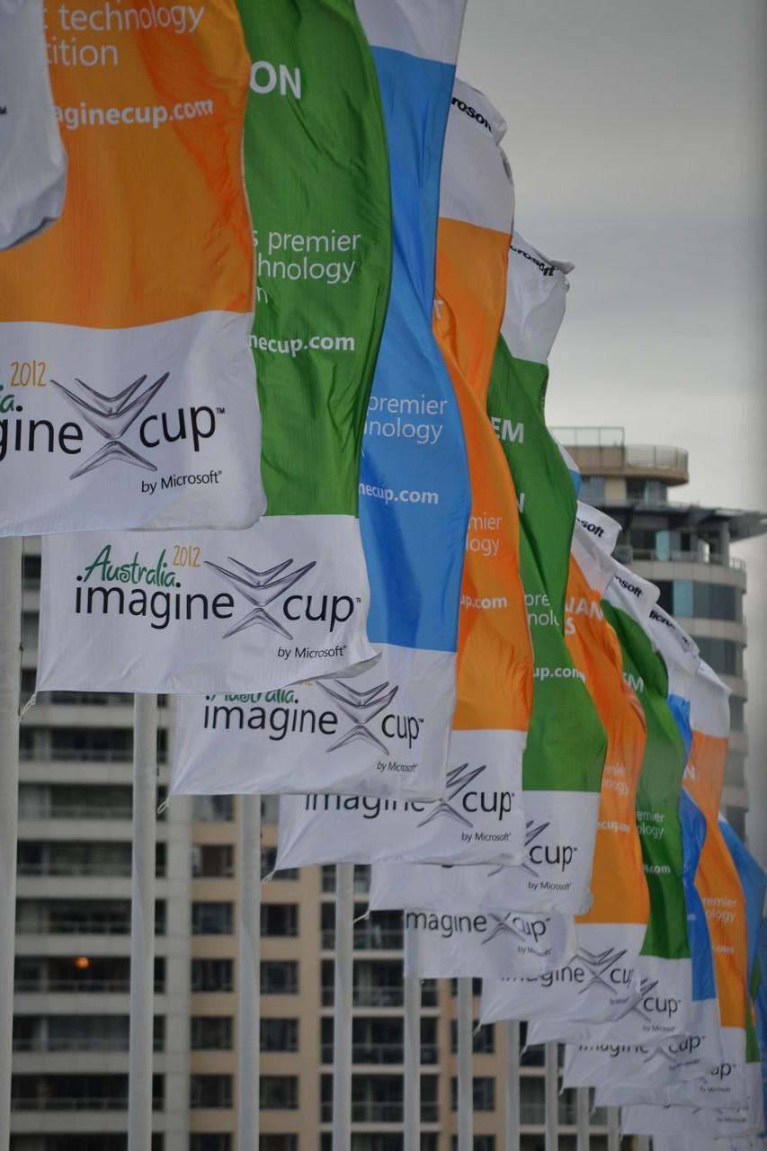 世界規模の学生技術コンテスト「Imagine Cup(#イマジンカップ) 2012」、社会問題をテーマにシドニーで最終決戦 【増田 @maskin】