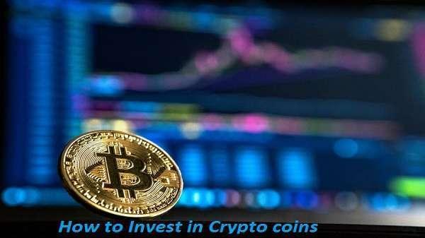 Bitcoin Currency - Crypto