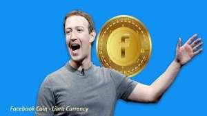 Facebook Coin - Libra Currency