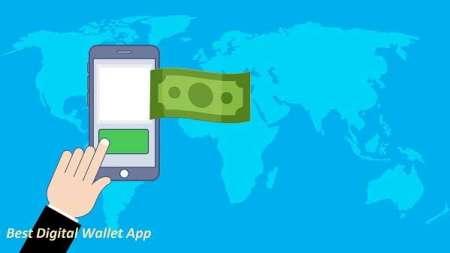 Best Digital Wallet App