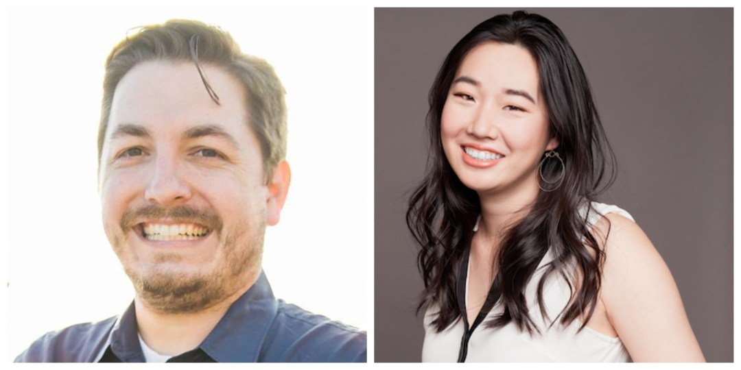 Profile pictures of Sagewise Founders