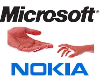 microsoft nokia partnership