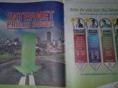 safaricom reduces data prices