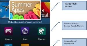 BlackBerry App World™ 3.0