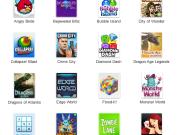 google plus games, google+ games