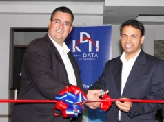 KDN Data Centre launch