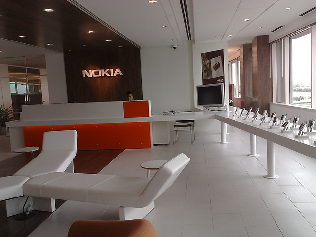 Nokia Meltemi