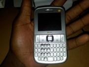 Samsung Ch@t 222, Samsung chat 222