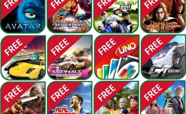 Download Gameloft Paid Apps For Free On Nokia Store