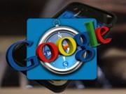 Google Safari privacy Settings