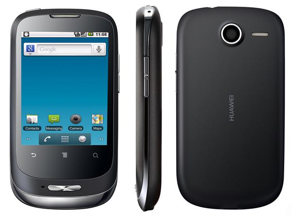 Huawei Gaga, Huawei X1, Ideos U8180