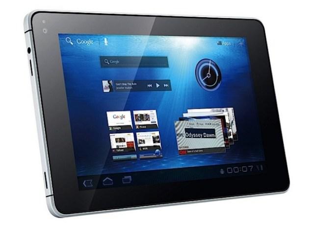 Huawei MediaPad 7