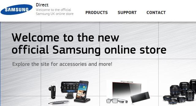 Samsung Direct