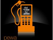 Orange Pewa