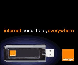 orange mobile broadband