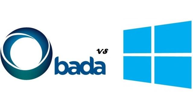 Bada vs Windows phone