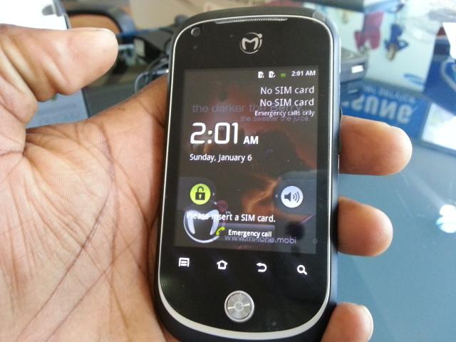 Mi Fone Mi A200