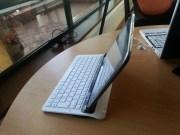 Galaxy Note 10.1 Keyboard dock