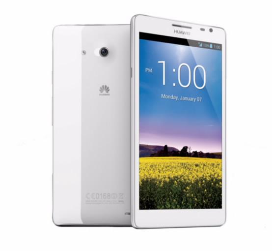 Huawei Ascend Mate