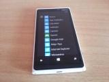 Lumia 920 app