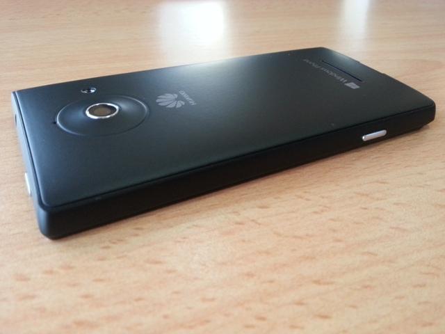 Huawei Ascend W1
