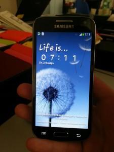 Samsung Galaxy S 4 mini I91901
