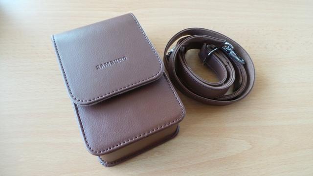 Galaxy Camera pouch
