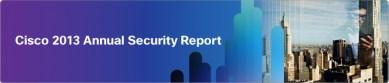Cisco AnnualReport 2013
