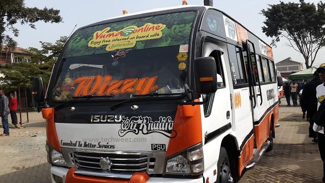 Safaricom VumaOnine