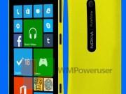 Lumia 729 Verizon