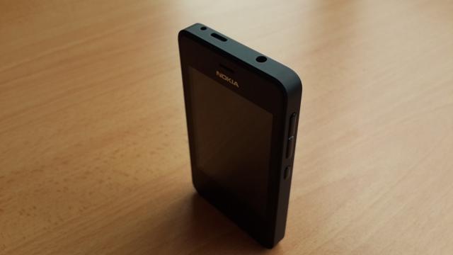 Nokia Asha 501